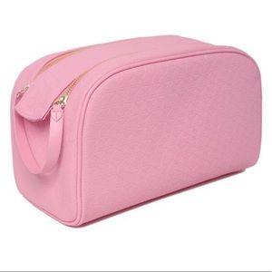 Jeffree Star x Shane Dawson pink makeup bag